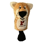 Princeton Tigers Mascot Golf Head Cover