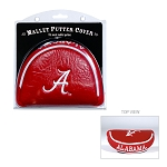 Alabama Crimson Tide Mallet Golf Putter Cover