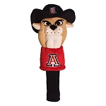 Arizona Wildcats Mascot Golf Head Cover