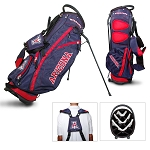 Arizona Wildcats Golf Fairway Stand Bag