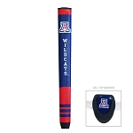 Arizona Wildcats Golf Putter Grip