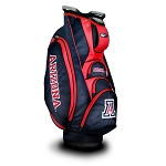 Arizona Wildcats Victory Golf Cart Bag