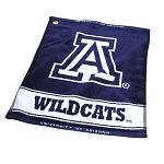 Arizona Wildcats Woven Golf Towel