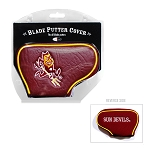 Arizona State Sun Devils Blade Golf Putter Cover