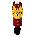 Arizona State Sun Devils Mascot Golf Head Cover