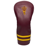 Arizona State Sun Devils Vintage Golf Fairway Head Cover