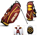 Arizona State Sun Devils Golf Fairway Stand Bag