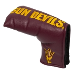 Arizona State Sun Devils Vintage Blade Golf Putter Cover