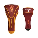 Arizona State Sun Devils Apex Golf Driver Head Cover