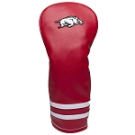 Arkansas Razorbacks Vintage Golf Fairway Head Cover