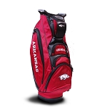 Arkansas Razorbacks Victory Golf Cart Bag