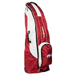 Arkansas Razorbacks Golf Travel Bag