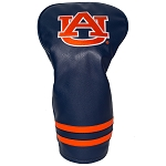 Auburn Tigers Vintage Golf Driver Head Cover