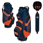 Auburn Tigers The Bucket Cool Cart Bag