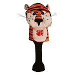 Clemson Tigers Mascot Golf Head Cover