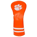 Clemson Tigers Vintage Golf Fairway Head Cover