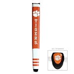 Clemson Tigers Golf Putter Grip