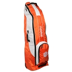 Clemson Tigers Golf Travel Bag