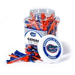 Florida Gators Golf 175 Tee Jar