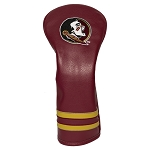 Florida State Seminoles Vintage Golf Fairway Head Cover