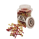 Florida State Seminoles Golf 175 Tee Jar