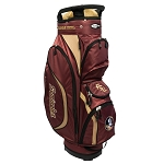 Florida State Seminoles Golf Clubhouse Cart Bag