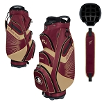 Florida State Seminoles The Bucket Cool Cart Bag