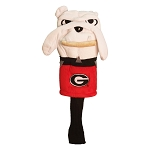 Georgia Bulldogs Mascot Golf Head Cover