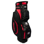 Georgia Bulldogs Golf Clubhouse Cart Bag