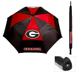 Georgia Bulldogs Team Golf Umbrella