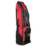 Georgia Bulldogs Golf Travel Bag