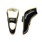 Georgia Tech Yellow Jackets Hybrid Golf Head Cover