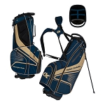 Georgia Tech Yellow Jackets Gridiron III Stand Bag
