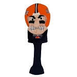 Illinois Fighting Illini Mascot Golf Head Cover