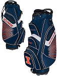 Illinois Fighting Illini The Bucket Cool Cart Bag