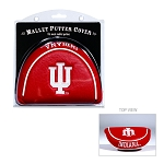 Indiana Hoosiers Mallet Golf Putter Cover
