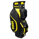Iowa Hawkeyes Golf Clubhouse Cart Bag