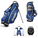 Memphis Tigers Golf Fairway Stand Bag