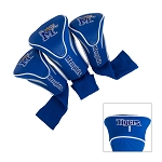 Memphis Tigers Golf Contour 3 pack Head Covers