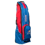 Kansas Jayhawks Golf Travel Bag