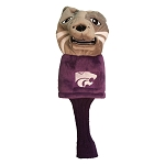 Kansas State Wildcats Mascot Golf Head Cover