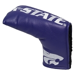 Kansas State Wildcats Vintage Blade Golf Putter Cover