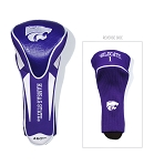 Kansas State Wildcats Apex Golf Driver Head Cover