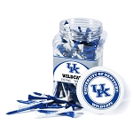 Kentucky Wildcats Golf 175 Tee Jar