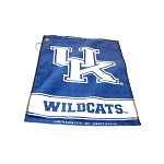 Kentucky Wildcats Woven Golf Towel