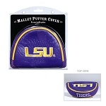 LSU Tigers Mallet Golf Putter Cover