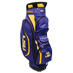 LSU Tigers Golf Clubhouse Cart Bag