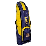 LSU Tigers Golf Travel Bag