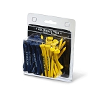 Michigan Wolverines Golf 50 Imprinted Tee Pack