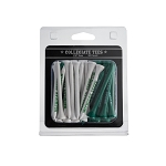 Michigan State Spartans Golf 50 Imprinted Tee Pack